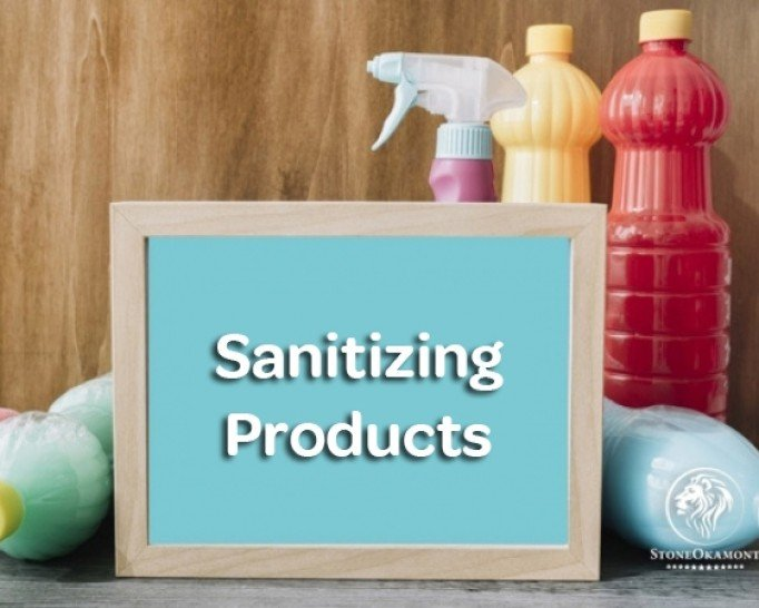 Learn how to regulate sanitizing with ANVISA