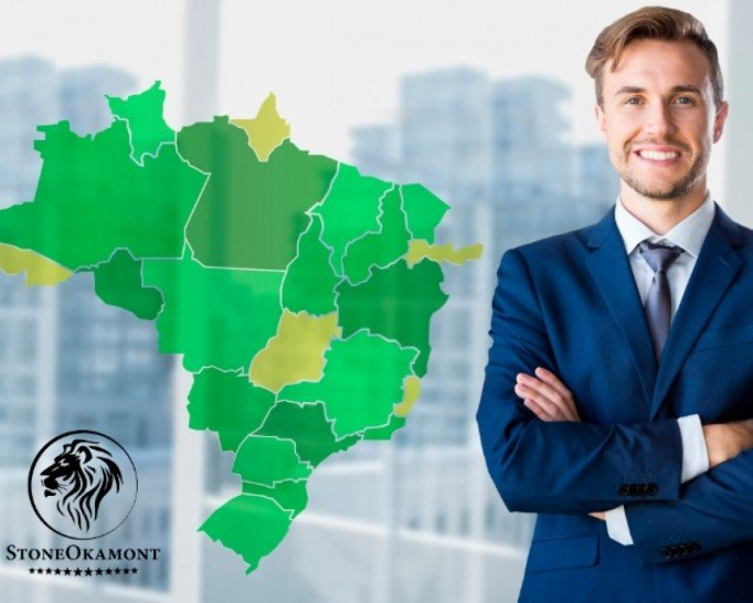 Why export products to Brazil?