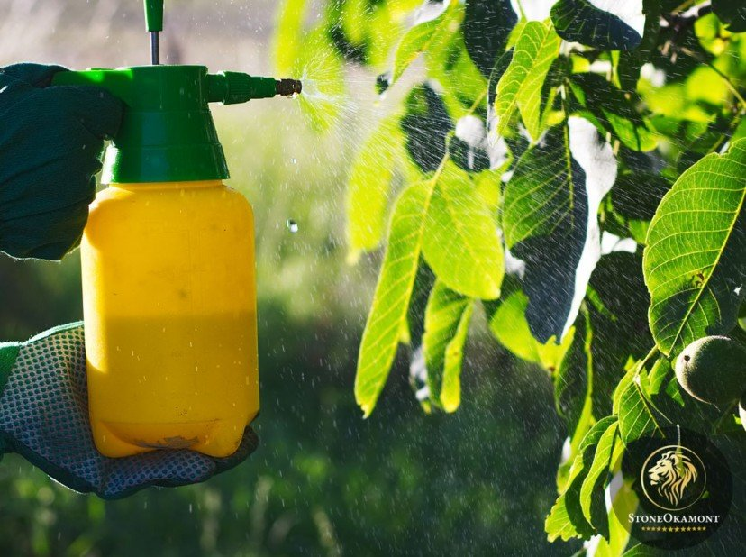 How to register insecticide for plants?