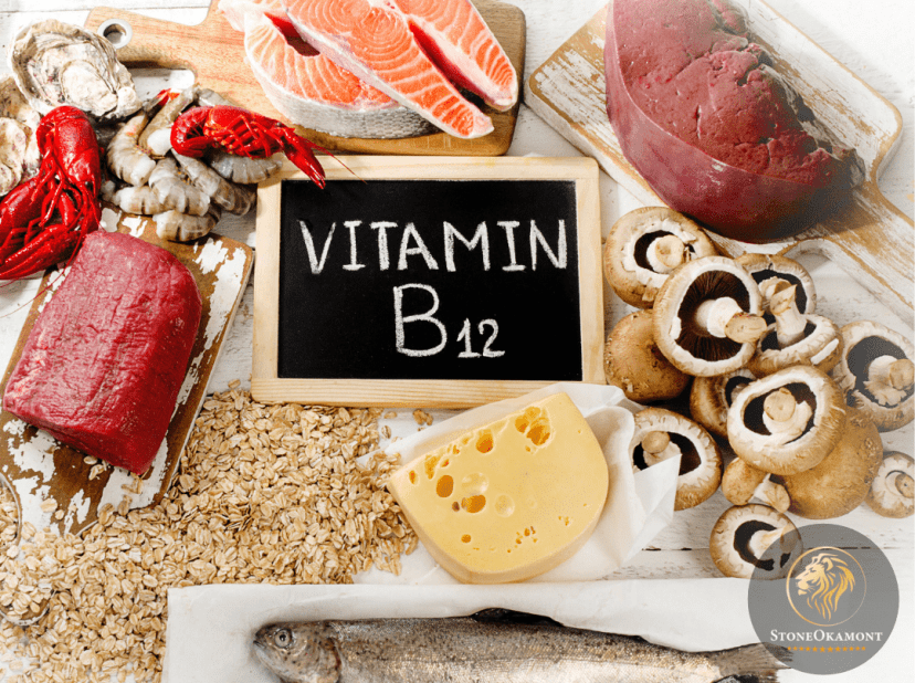 How to register vitamin B12?