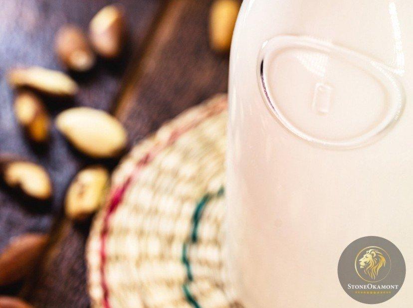 How to register chestnut milk in MAPA?